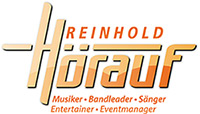 REINHOLD HÖRAUF Logo